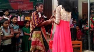 funny video,হাসির ভিডিও,মজার কৌতুক ভিডিও,যেমন খুশি  তেমন সাজ