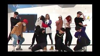 EXID (이엑스아이디) - 내일해 LADY Dance Practice (Mirrored)