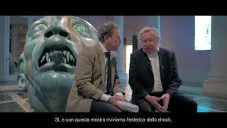 "Incontro con il filosofo Peter Sloterdijk su ""Treasures from the Wreck of the Unbelievable"""