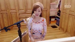 YY 神曲 白若兮 -《情是世上最毒的藥》(Artists Singing・Dancing・Instrument Playing・Talent Shows).mp4