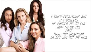 Hair - Little Mix (Lyrics)