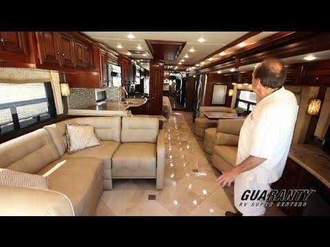 2015 Newmar Dutch Star 4018 Class A Luxury Diesel Motorhome • Guaranty