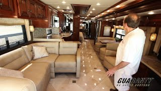 2015 Newmar Dutch Star 4018 Class A Luxury Diesel Motorhome • Guaranty.com