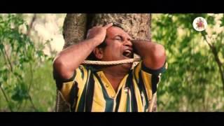 Sahasa Baludu Vichitra Kothi Movie - Chitti Babu, Brahmanandam, Gundu Hanumantha Rao Comedy Scene