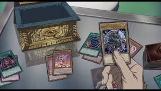 Yu-Gi-Oh! THE DARK SIDE OF DIMENSIONS - SNEAK PEEK CLIP