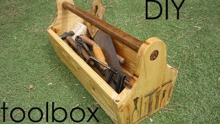 DIY toolbox from Steve Ramsey show