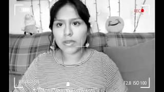 EL COLOR DE TUS OJOS - BANDA MS ( Allison Guevara COVER )