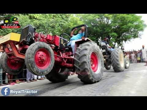 Xxx Mp4 ऐसा मैच नहीं देखा होगा Mahindra 475 Vs New Holland 3630 Tractor Tochan 3gp Sex