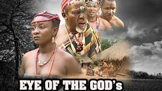 EYE OF THE GODS PART 1   - LATEST 2015 NIGERIAN NOLLYWOOD MOVIE  featuring Ini Edo