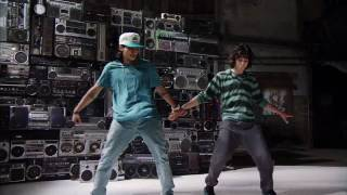 Step Up 3D (2010 Movie) Official Clip -