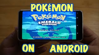 How To Download Any GBA Game On Android (2018)
