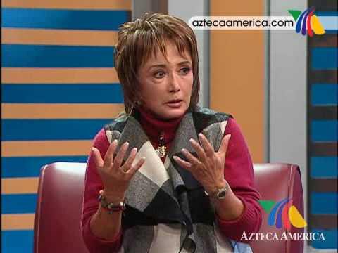 Maria Antonieta y su pleito con Chespirito Al Extremo