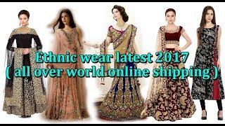 ethnic wear market in mumbai (wholesale & Retail online shipping)