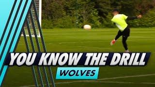 Team Edwards v Team Bullard   You Know The Drill   Wolves