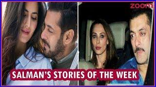 Katrina Upset With Salman Khan