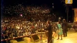 Ricos y Pobres, Me enamoro de ti, Festival de Viña 1984