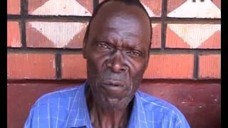 Wuuno atawena: Alina abakazi 12 mu nju emu