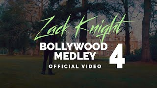 Download Zack Knight - Bollywood Medley Pt 4 3Gp Mp4