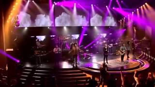Your Presence Is Heaven   Revealing Jesus Israel Houghton and Darlene Zschech   YouTube
