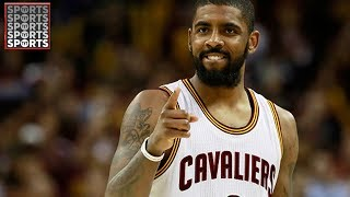 Kyrie Irving Wants to Be Traded? [Reports Surface Irving Wants Out of Cleveland]