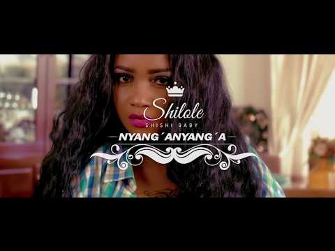 Shilole  -  Nyang'anyang'a ( Official Video )