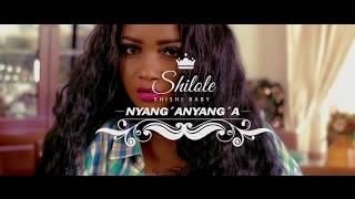 Shilole  -  Nyang'anyang'a ( Official Video )