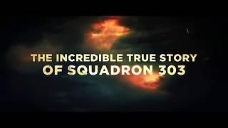 HURRICANE Official UK Trailer (2018) Battle of Britain - RAF