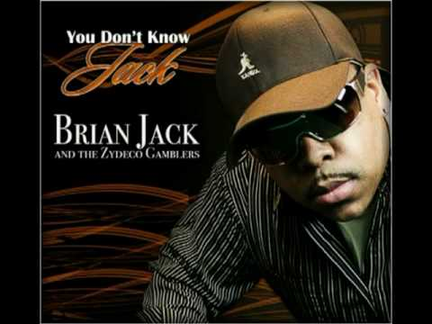 Brian Jack Gotta Be Me