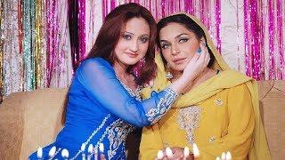 Shahid Khan, Zaman Zaheer, Dilber Munir, Meera, Sumbal - Pashto film ORBAL song Dwa Zrona Yozy Kigi