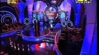 Voice of punjab season 3 afsana khan suffi round semi final