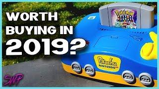 Should You Buy a Nintendo 64 in 2019?