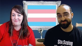 Her Trans Story (with guest Varmit Coyote) LGBT Pride