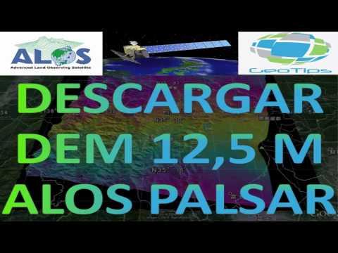 Xxx Mp4 SIG DESCARGAR DEM 12 METROS ALOS PALSAR GRATIS 3gp Sex