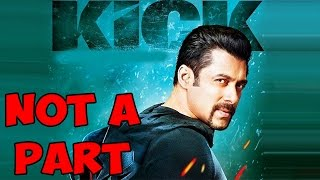 South Indian Actor To Replace Salman Khan In Kick Sequal