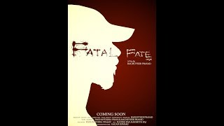 FATAL FATE | Kannada short movie | Suspense thriller (english subtitles)