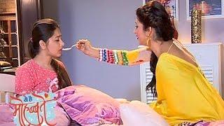 Ishita FEEDS Ruhi In Yeh Hai Mohabbatein Episode -21st May 2016