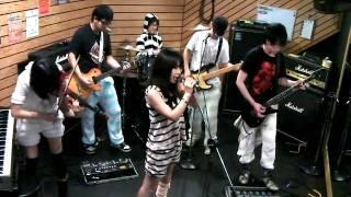 バンドでFate/Zero OP「oath sign」を演奏してみた【ゲシュタルト崩壊】《アニソン》《LiSA》