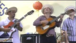 YAZMIN MUÑOZ Y SALOMON MORENO TORRENTE GALLINO LAMENTO