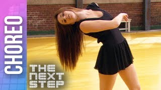 The Next Step - Choreography: When the War is Over (Amanda)