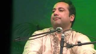 Rahat Fateh Ali Khan Main Jahaan Rahoon Live 2010 in Holland