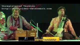 HARIHARAN LIVE Gazal  Concert (Patr1) Presented by Adi Entertainment