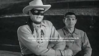 Zorro e Tonto, Cavaleiro Solitário Dublagem original