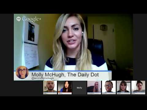 The Daily Dot and special guests Talk
