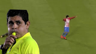 ATLETICO MADRID VS BAYER LEVERKUSEN 15 DE MARZO DEL 2017