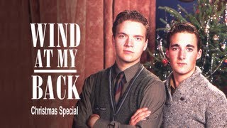 A Wind At My Back Christmas (Official Trailer)