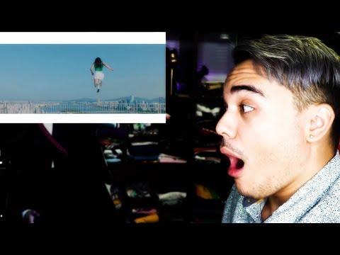 LOONA - HI HIGH MV Reaction
