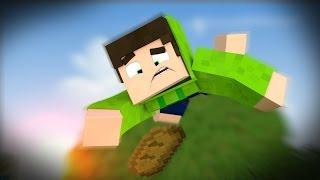 ERA PRA SER UM SIMPLES VIDEO DE MURDER - Minecraft