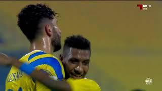 Qatar Gas League اهداف المباراة: الغرافة 4 - 0 الريان