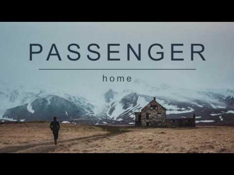 Passenger | Home (Official Album Audio)