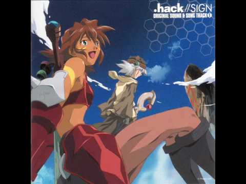 Hack Sign OST - 14 A Stray Child